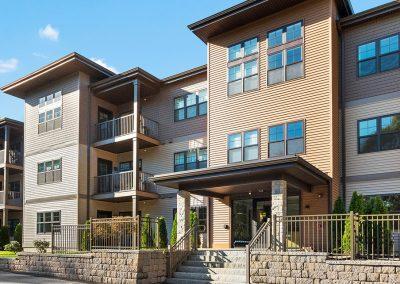 Residential Condos